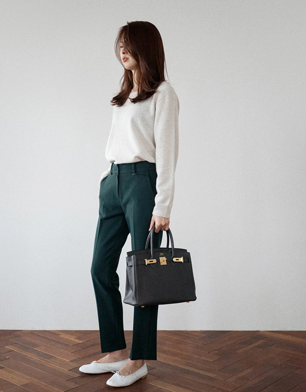 Moderne Trousers