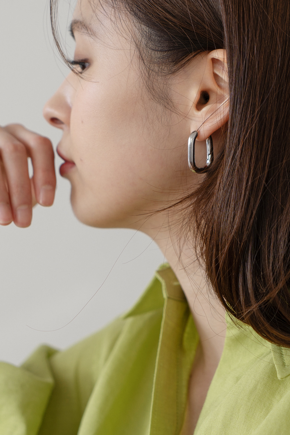 1250_Square earring