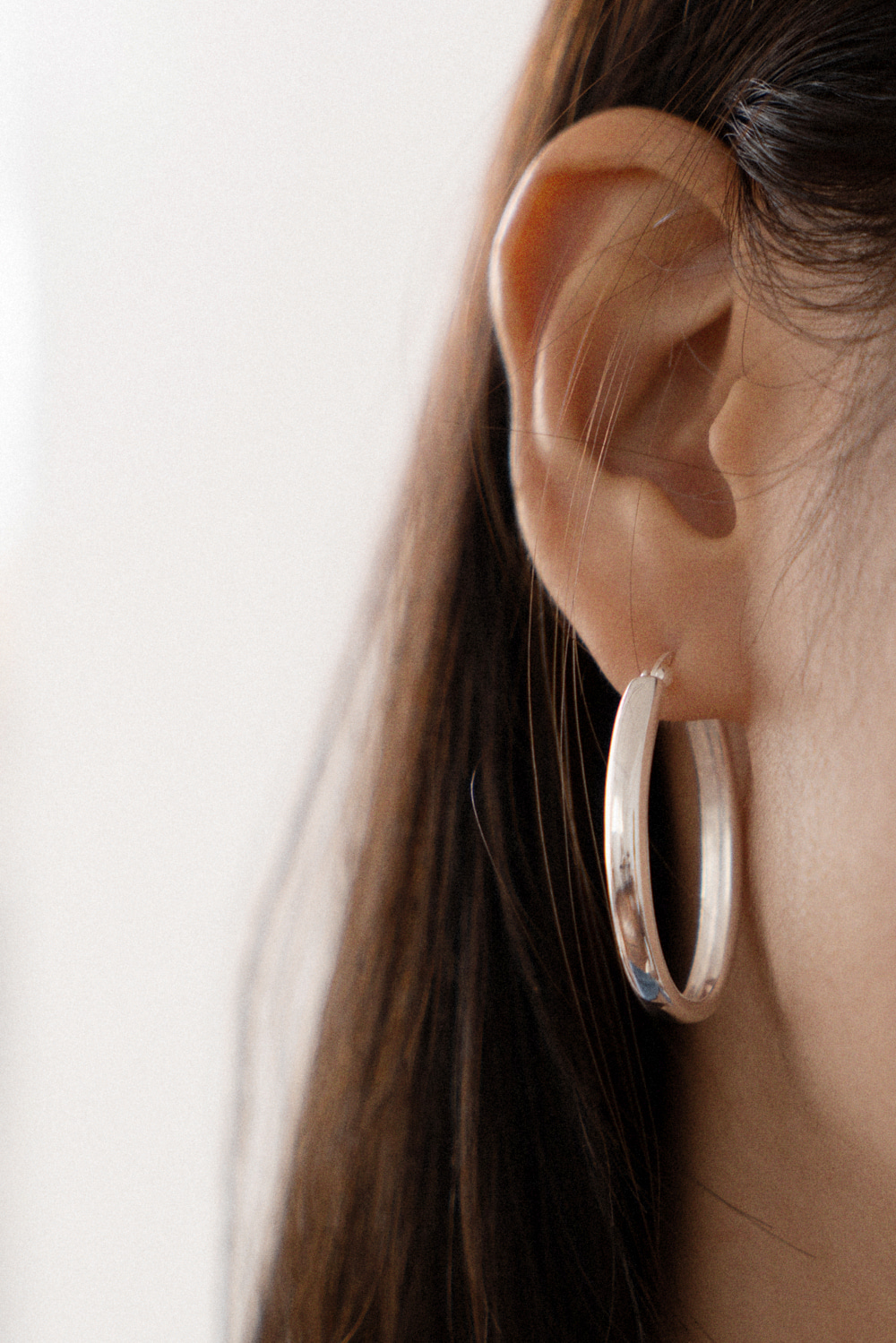 2226_Big Pipe Earring [ TODAY 5% DC ] 22일 PM 6 마감