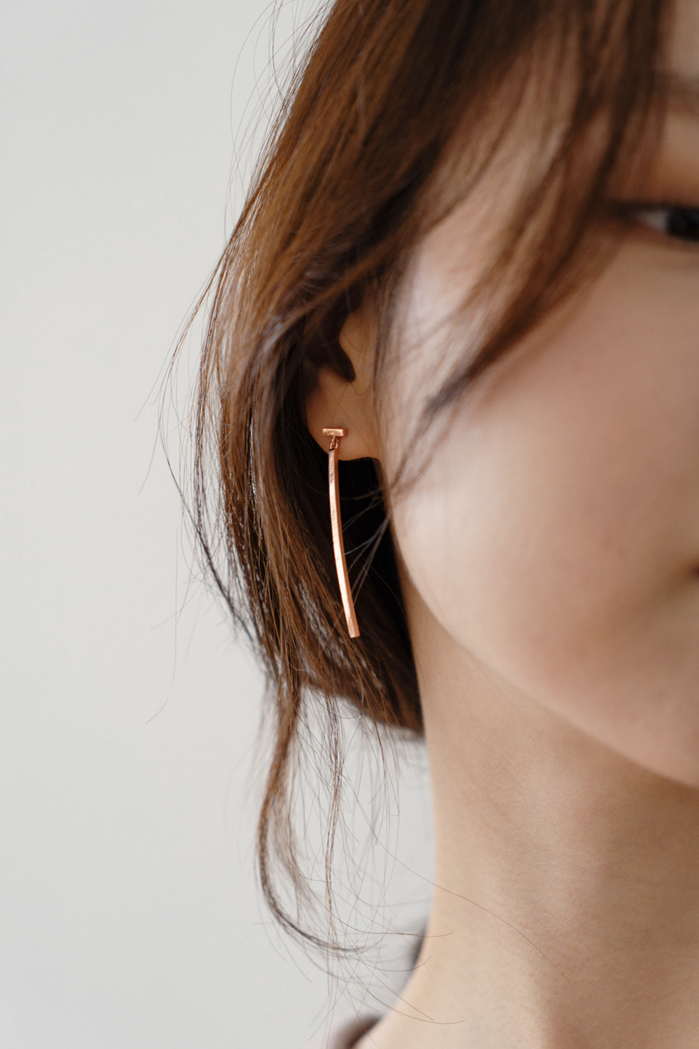 2451_Rose Drop Earring
