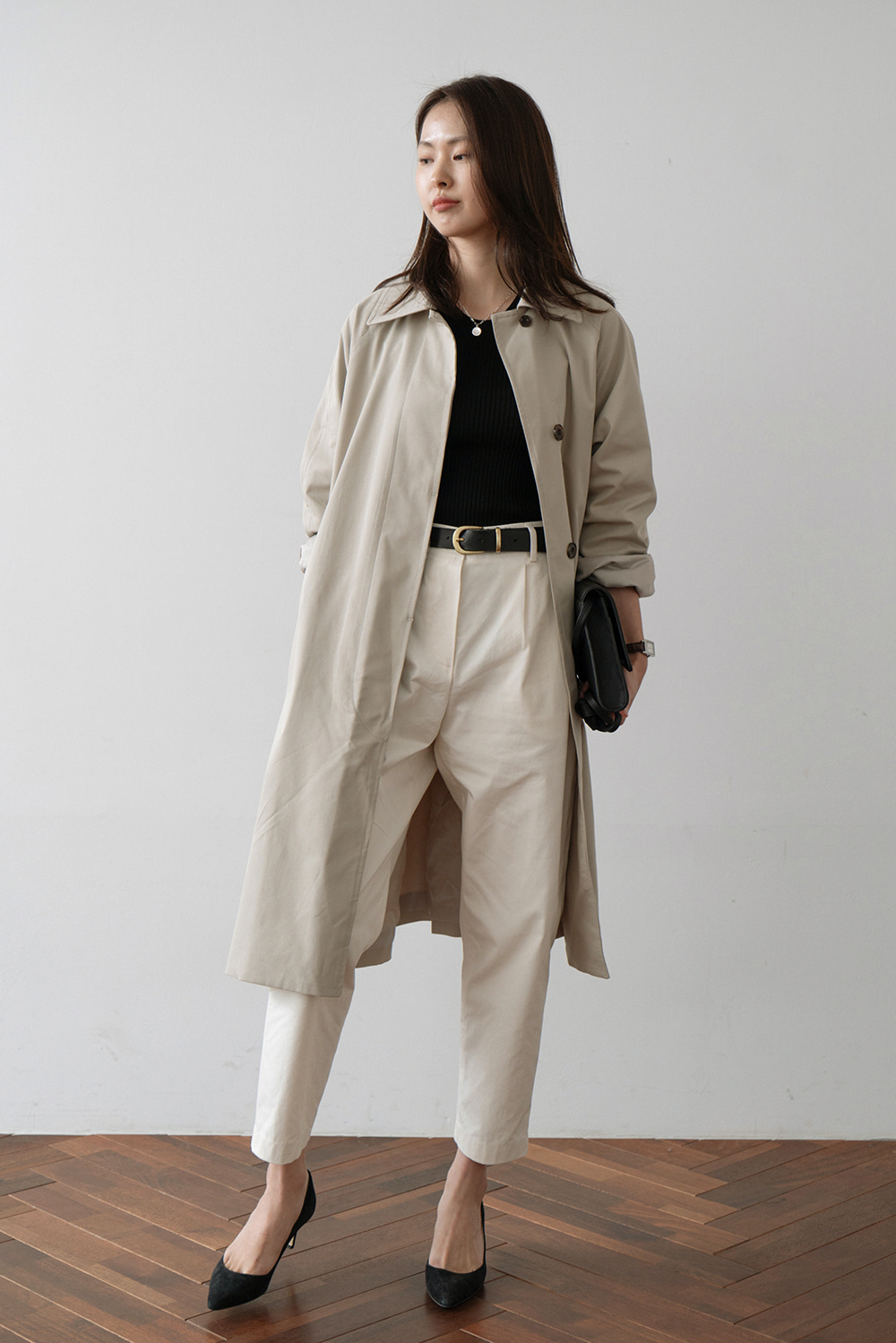 2319_Marang Trench Coat    [ New Season / 10% DC ] 25일 마감