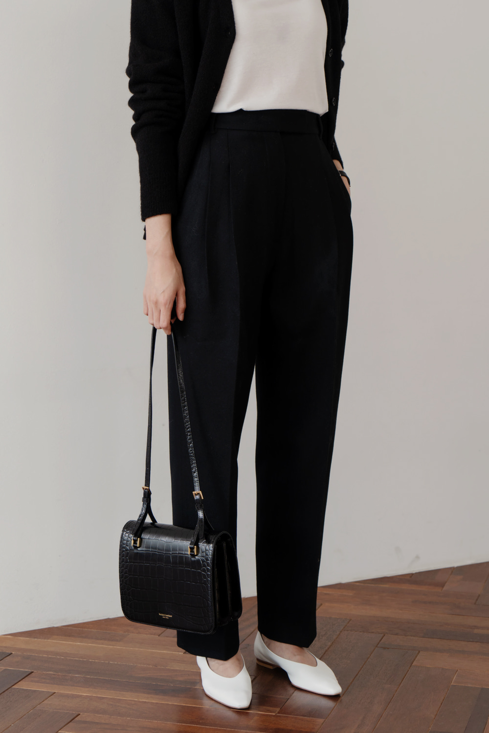 3235_Standard Trousers