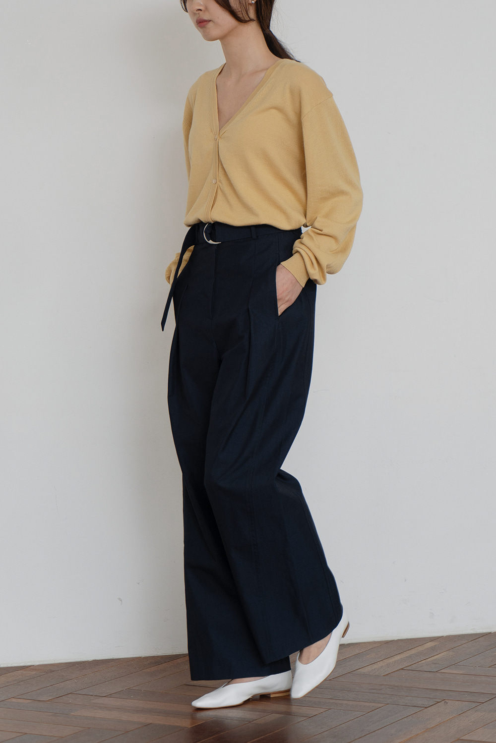 4304_Votum Belt Pants