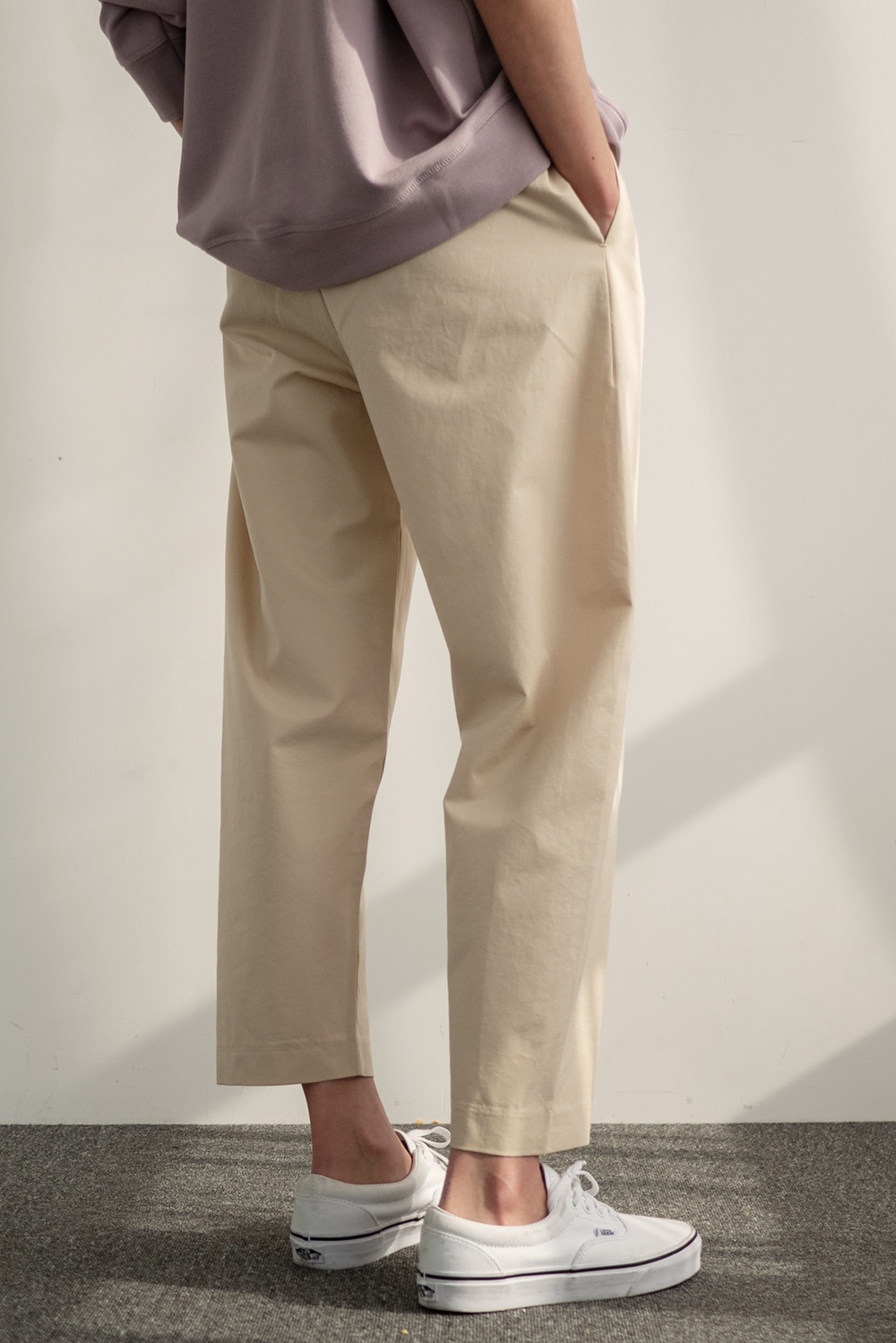4671_Easy Band Pants