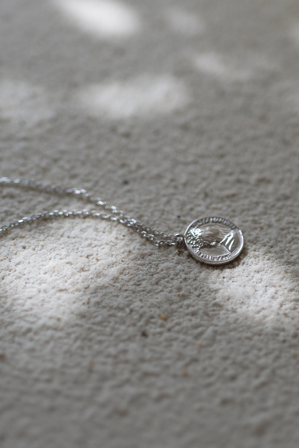 5968_Coin Necklace