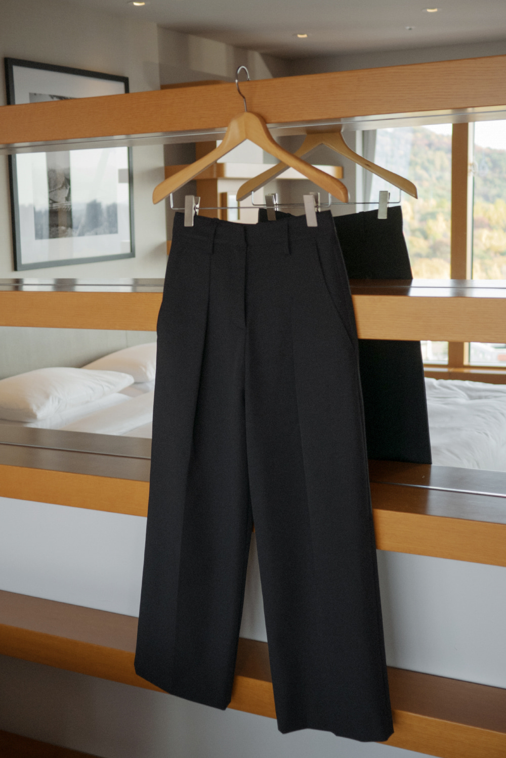 8670_TAILORED COTTON TROUSERS