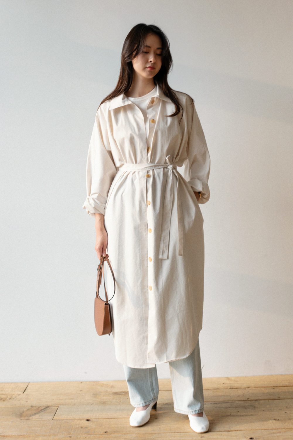 9447_Trench Dress