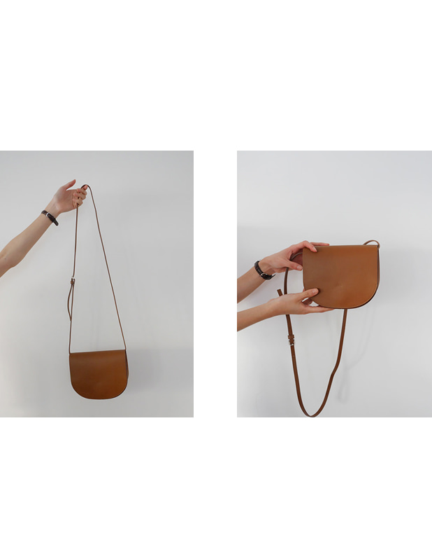 ID shoulder strap Bag