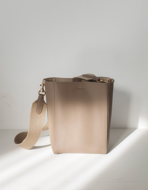 L_Mini bucket Bag