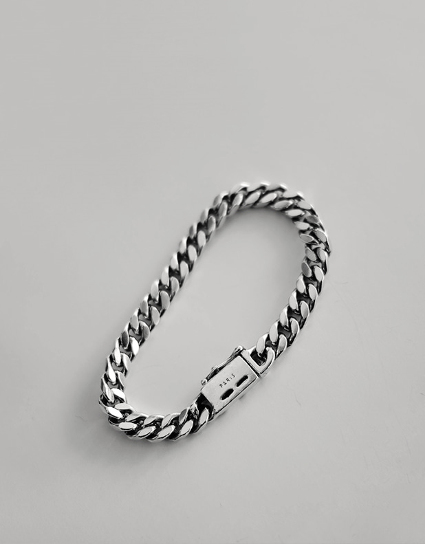 Paris chain Bracelet