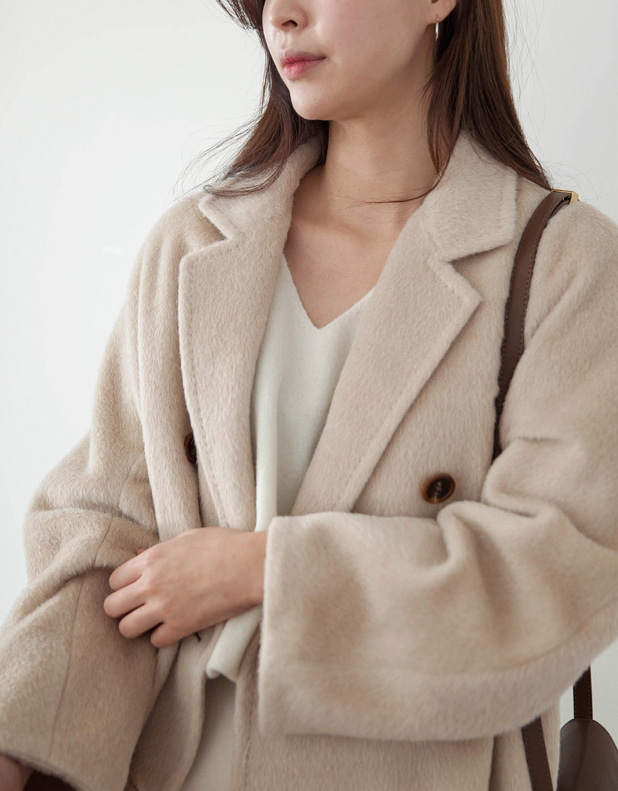 Paul Coat_beige(한정10% DC)