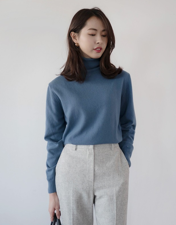 8340_My Polar Knit
