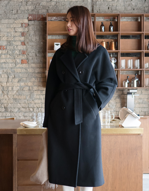 8687_Max Wool Coat [ Early Bird 10% DC ]