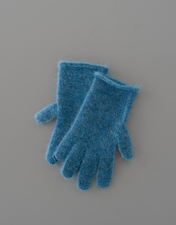8866_Kid mohair Glove [ Early Bird 10% DC ]