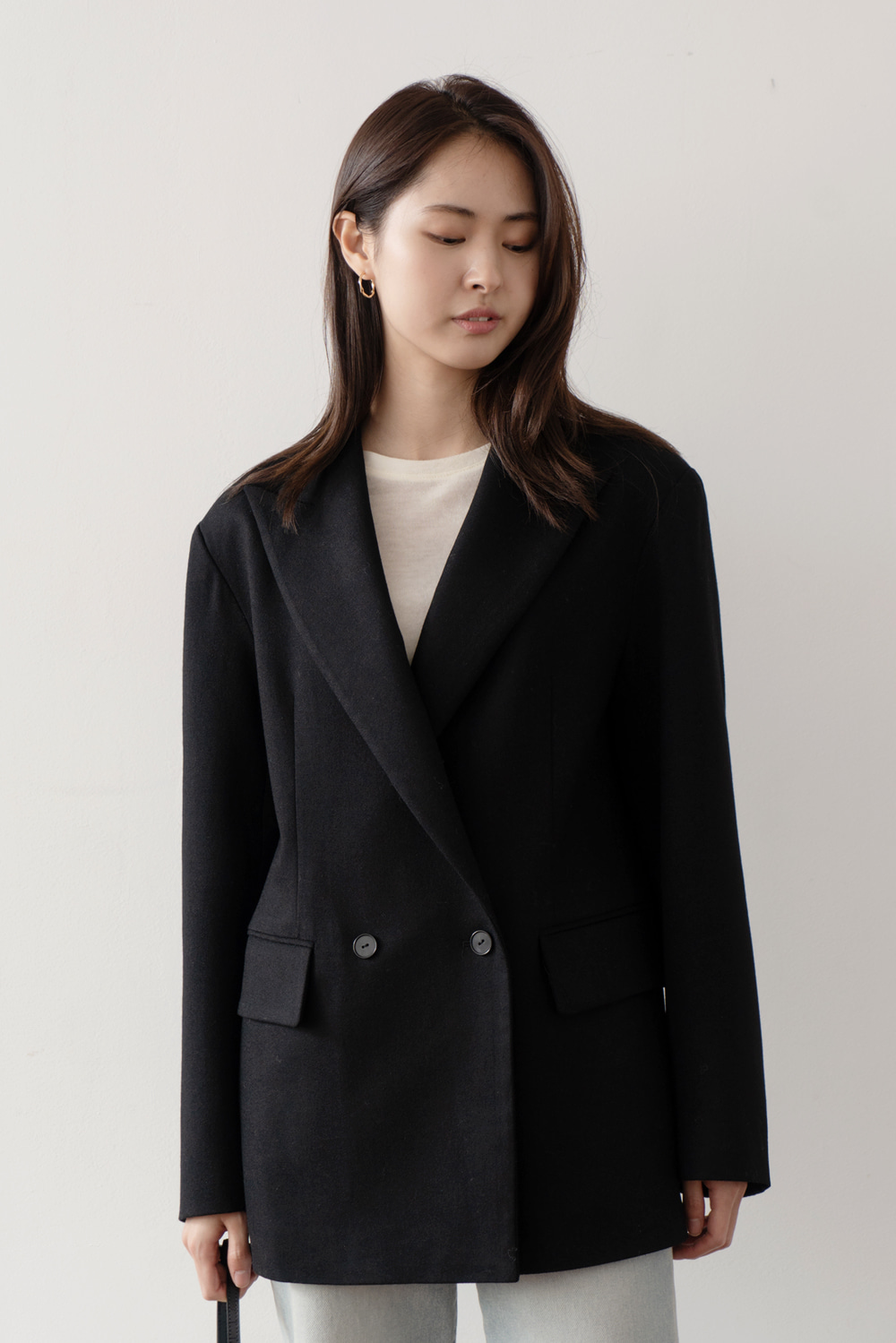 3288_Classic Tailor Jacket