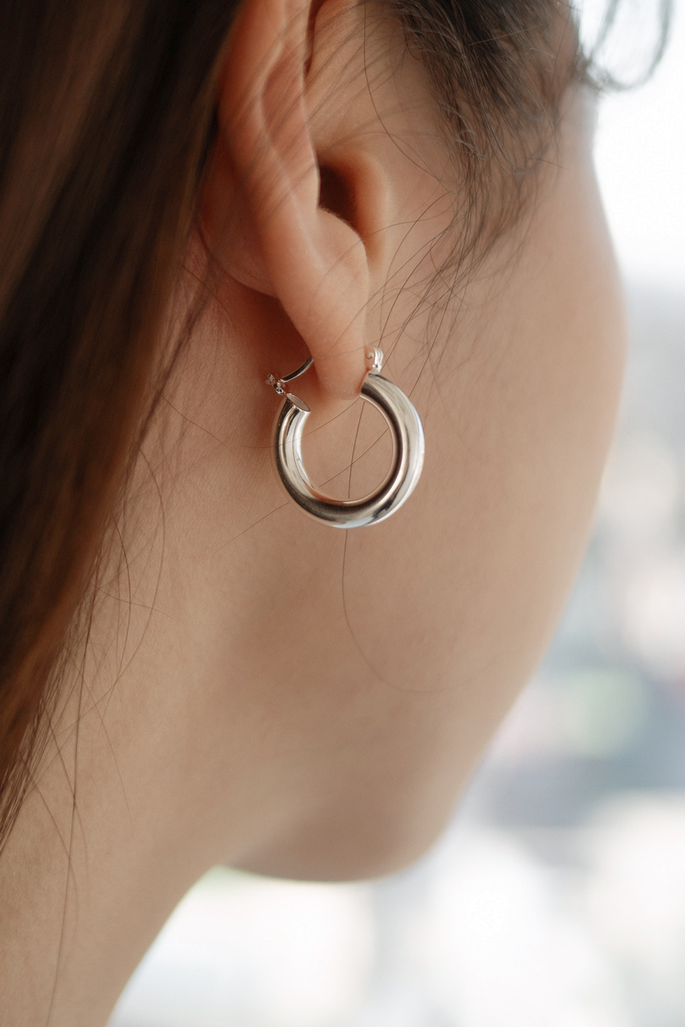 5021_Pipe Ring Earring