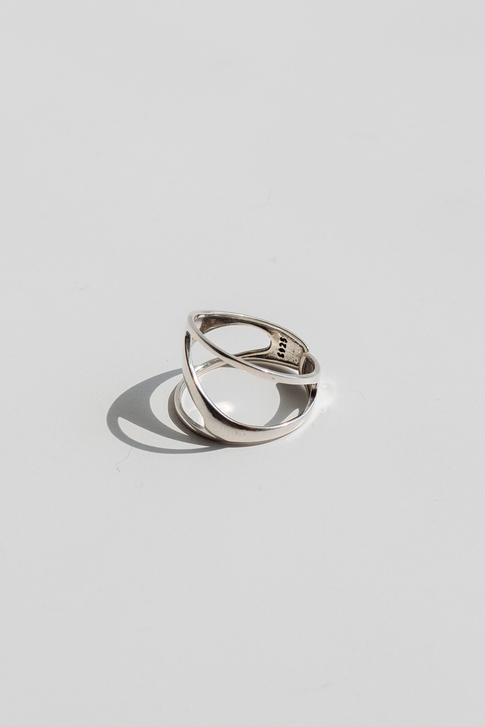 5465_Wrapped S Ring