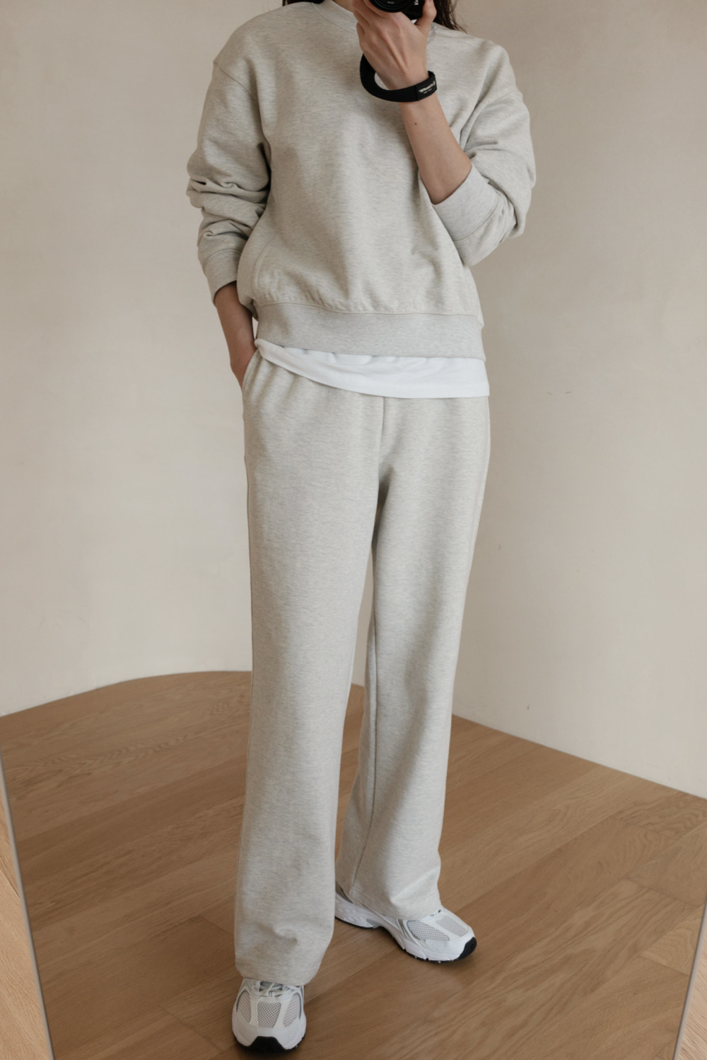 9489_Cotton Sweatpants