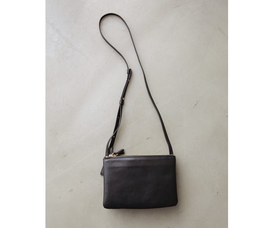 Cover Clutch Shoulder Bag
