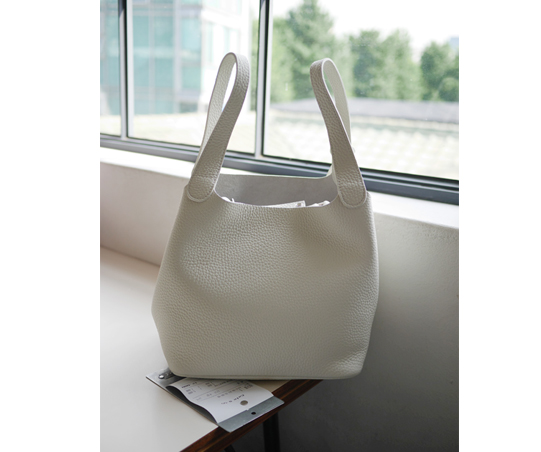 white picotin_Bag