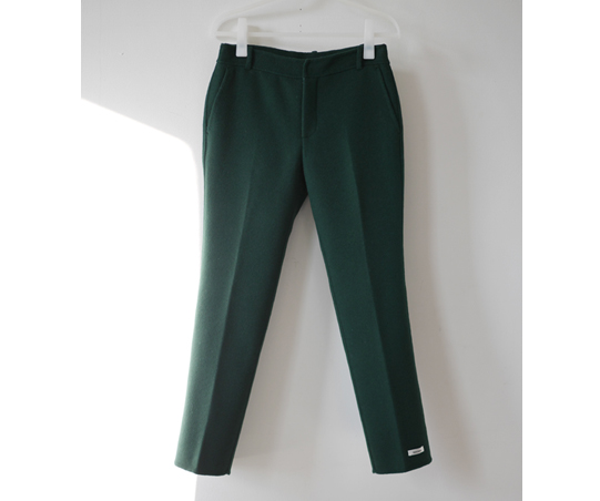Handmade Trousers(한정 40% DC)