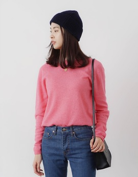 8384_Basically Warm Knit