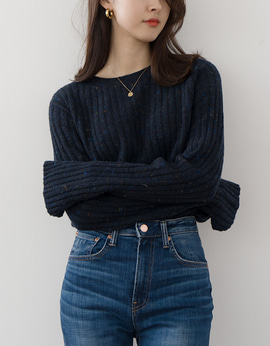 8703_Planet Round Knit