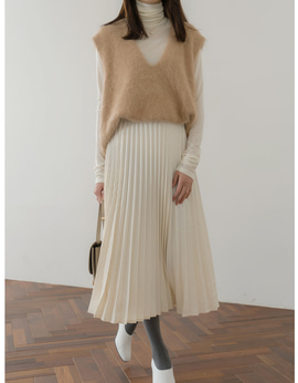 8820_Moco pleat skirt