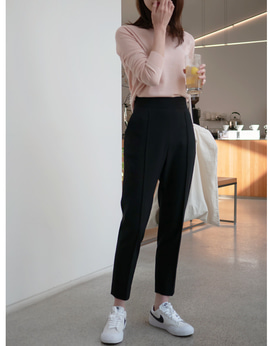 9072_Skinny fit Trousers