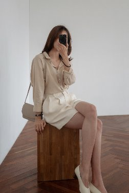 1839_Earthy Blouse [ Pre_Order 10% DC ]
