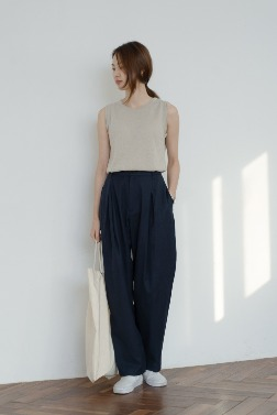 1621_Light Summer Pants  [ Pre_Order 10% DC ]