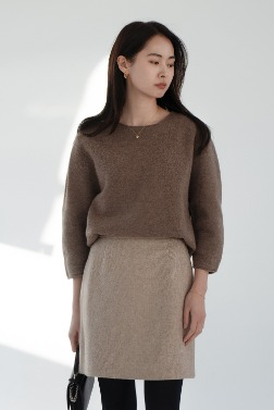 3993_Deep Wool Knit  New Season / 30% DC ]  소진시까지