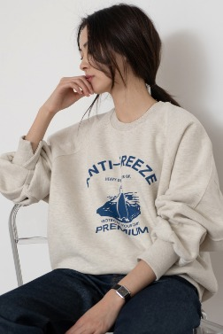 4077_Penguin sweat shirt