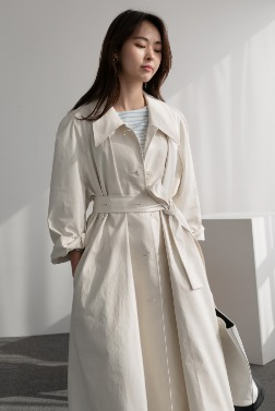 4770_Collect Trench Coat