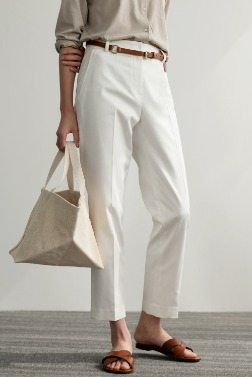 5383_Half Band Trousers