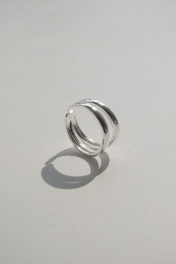 5611_Convex Double Ring