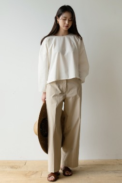 6409_Wide Trousers
