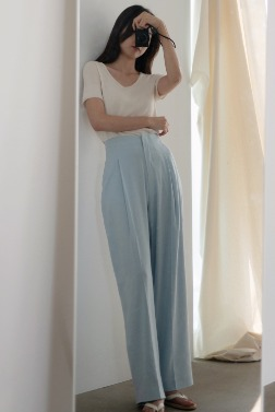 6087_French Pants