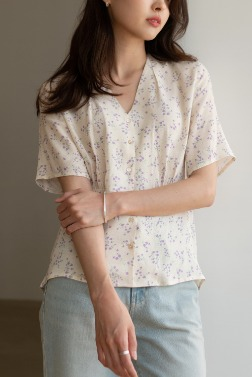 6594_Lily Blouse
