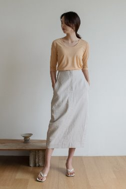 6997_French Skirt