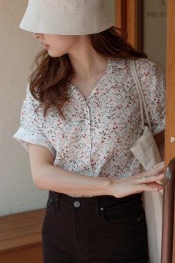 7141_SAL_Liberty Half Sleeve Shirt