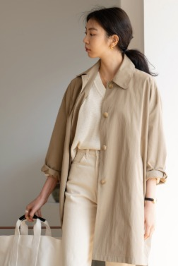 11460_EDITION TRENCH COAT