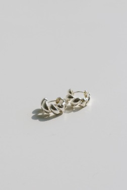 11478_Pretzel Earrings