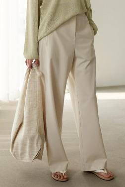 6522_Color band pants