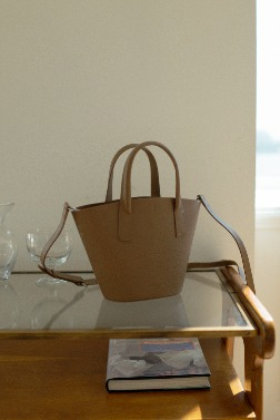6934_Simple bucket bag