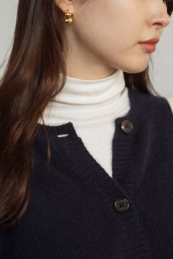 8853_Flexible turtleneck knit